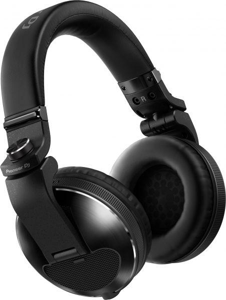 AlphaPlan-Artikel: Pioneer DJ HDJ-X10-K Kopfhörer Schwarz