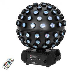 LED Strahleneffekte