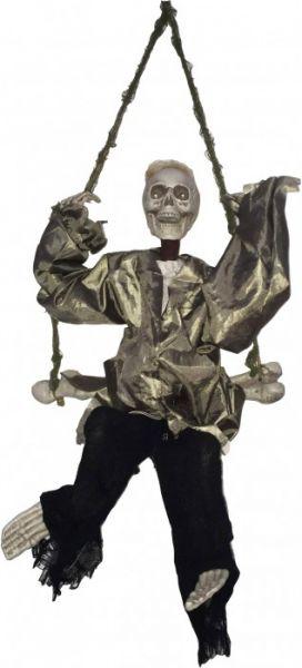 AlphaPlan-Artikel: EUROPALMS Halloween Todesschaukler 45x10x91cm