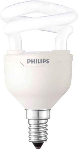 Philips Tornado ESaver 5W/827 E14