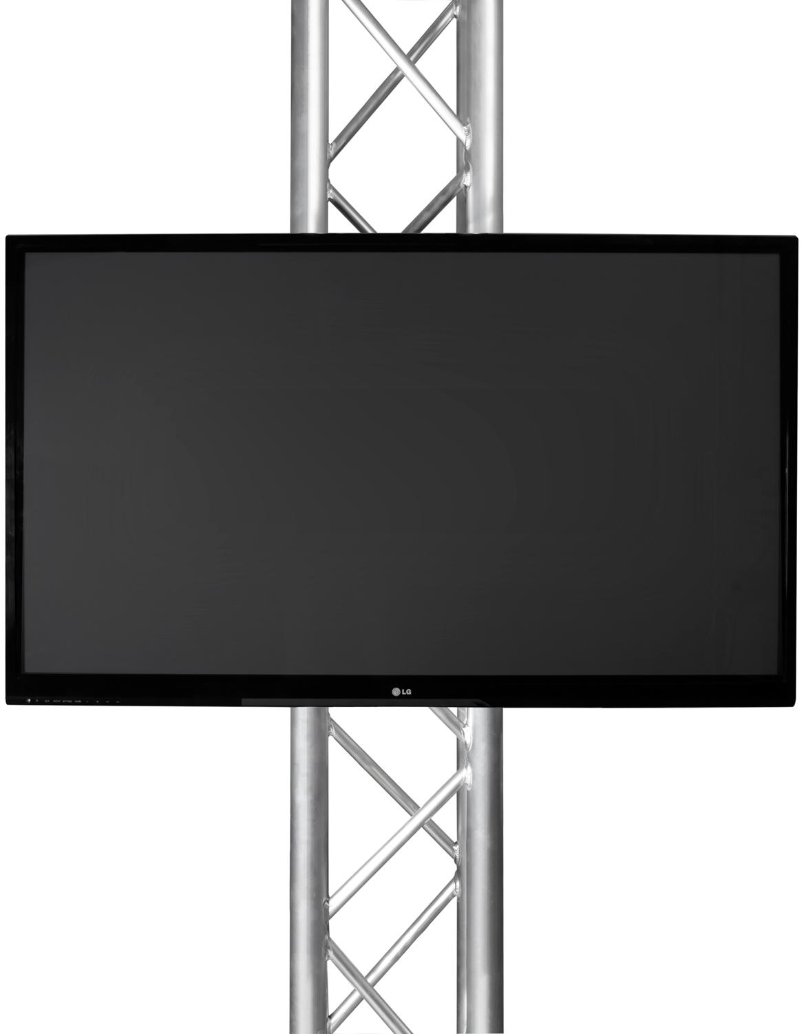 riggatec led lcd tv traversenhalterung 42 100 f r fd 31 hd 44 st 54 g nstig bei ltt