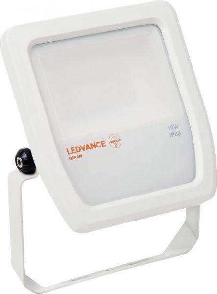 AlphaPlan-Artikel: LEDVANCE FLOODLIGHT LED 10 W/4000 K IP65 weiß