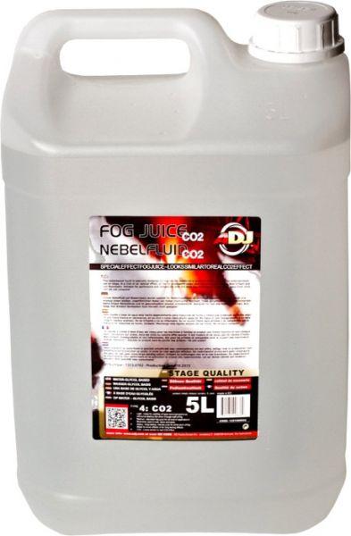 Fog Juice CO2 - 5 Liter