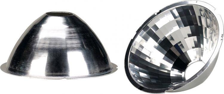 SLV Reflector for beret & divis, G12, 20°