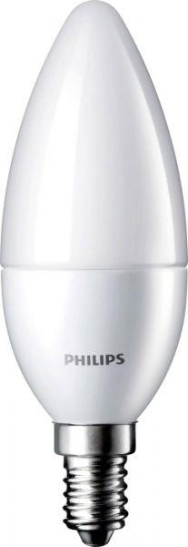Philips CorePro LEDcandle 6-40W E14 827 B39 FR