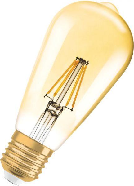 Osram Vintage 1906 LED ST 35 4 W/824 E27