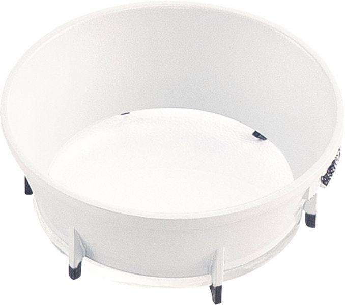 SLV DEKORING für REVILO LED Strahler, weiß