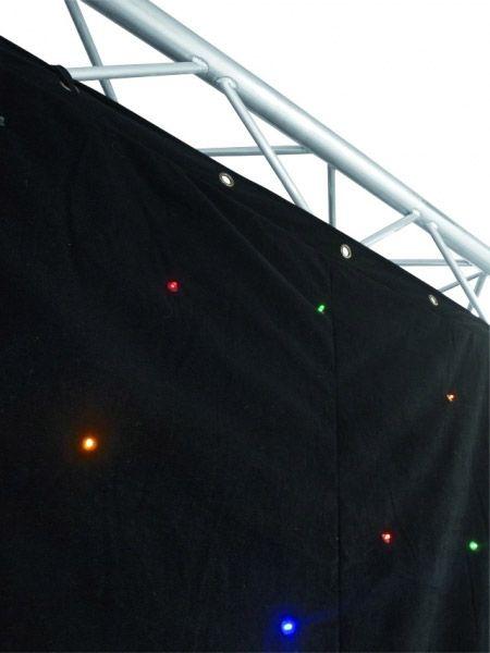EUROLITE CRT-120 LED-Vorhang