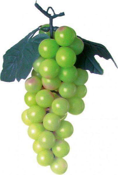 AlphaPlan-Artikel: EUROPALMS Trauben mit Blättern, grün