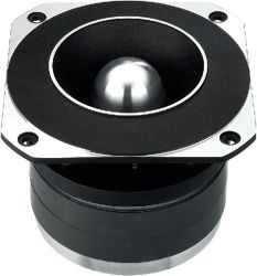 PA-Ringradiator Lautsprecher