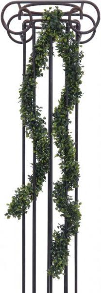 EUROPALMS Buchsbaumgirlande, 190cm