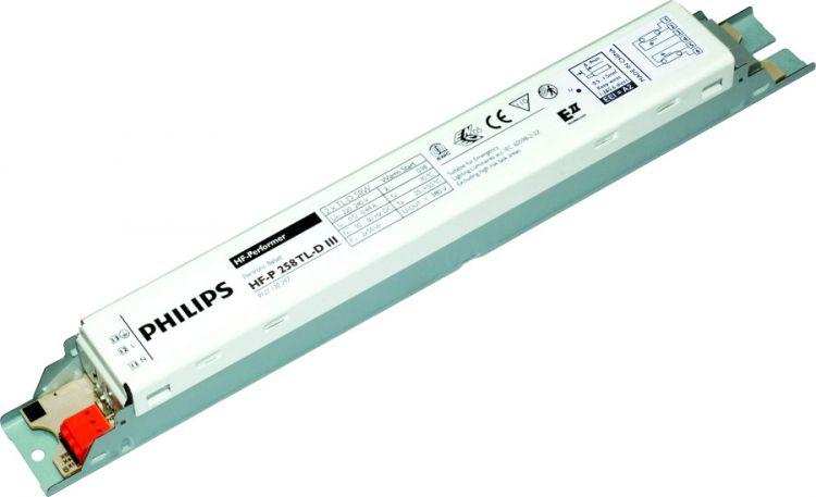 Philips HF-P 1 14-35 TL5 HE III 220-240V 50/60Hz