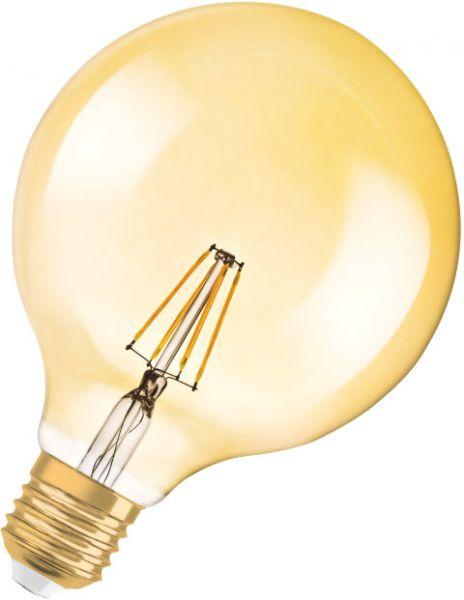 AlphaPlan-Artikel: Osram Vintage 1906 LED GLOBE 54 7 W/824 E27