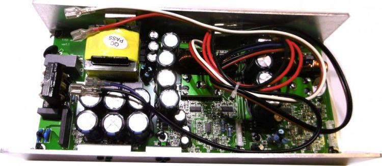 Platine (Netzteil/Endstufe) MAXX-1200DSP