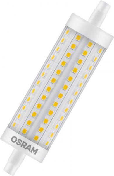 Osram PARATHOM DIM LINE 118.0 mm 125 15 W/827 R7s