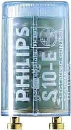 Philips Starter elektronisch S 10-E 18-75W