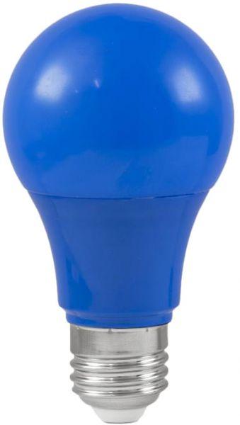 OMNILUX LED A60 230V 3W E-27 blau