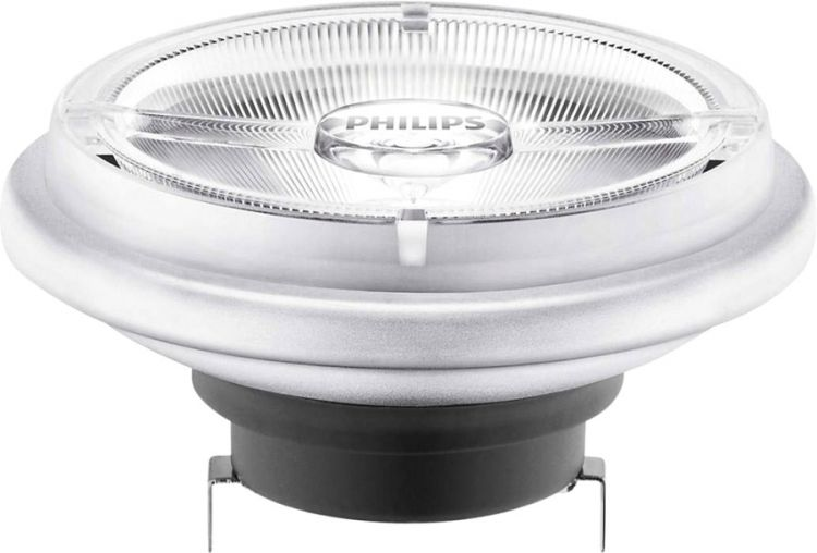 AlphaPlan-Artikel: Philips MASTER LEDspot 20-100W 830 AR111 40D