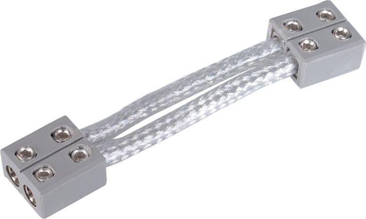 SLV Flexibler Längsverbinder für Rosen Lite und Glu-Trax S