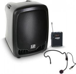 Kabellose Aktiv Lautsprecher