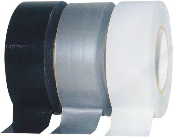 Nichiban Gaffa Tape Black, 50 mm / 50m