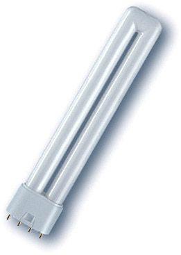 Osram Leuchtstofflampe 2G11 DULUX L 24W/930 4pin