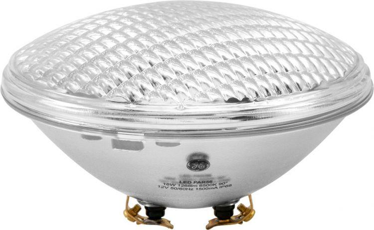 GE PAR-56 12V/16W 6500K LED-Schwimmbadlampe