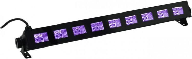 EUROLITE LED Party UV Bar-9