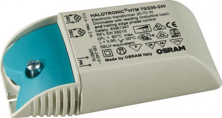 Osram Halotronic-Trafo HTM 70 / 230-240