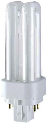 AlphaPlan-Artikel: Osram Leuchtstofflampe G24Q-2 DULUX D/E 18W/830