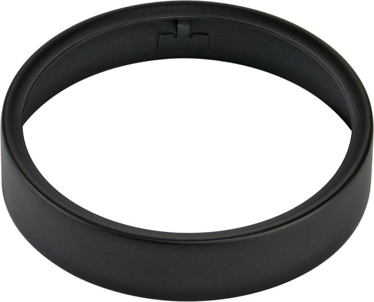 SLV Dekoring für SLEEK G12 Spot, schwarz
