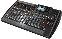 Behringer X32 Live Mixer