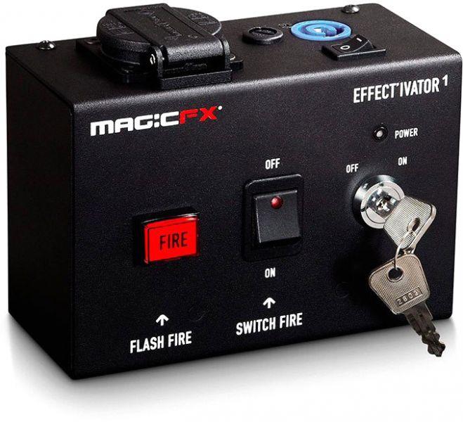 Magic FX Effect'ivator 1