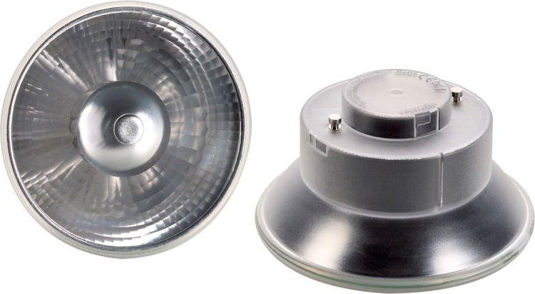 SLV SHOPLIGHT GX53 ES111 Energiesparlampe, 4000K