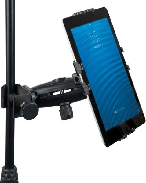 dap audio ipad mini halterung f r mikrofonst nder g nstig bei ltt. Black Bedroom Furniture Sets. Home Design Ideas