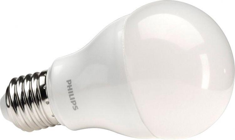 Philips CorePro LEDbulb E27, 10W, 2700K, dimmbar