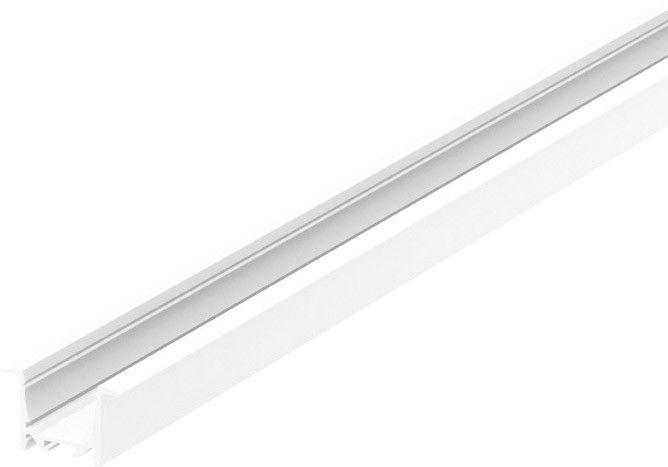 SLV GRAZIA 20, Einbauprofil, LED, 3m, weiß