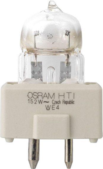 AlphaPlan-Artikel: OSRAM HTI 152W 95V/150W GY-9,5 2000h 5000K