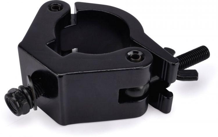 AlphaPlan-Artikel: Riggatec Halbschelle - Halfcoupler Schwer Schwarz bis 750kg (60 mm)