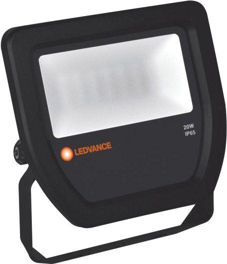 AlphaPlan-Artikel: LEDVANCE FLOODLIGHT 20 W/3000 K IP65 schwarz