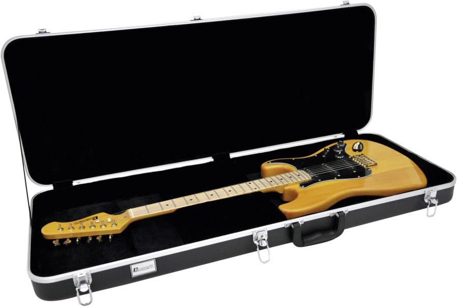 DIMAVERY ABS-Case für E-Bass