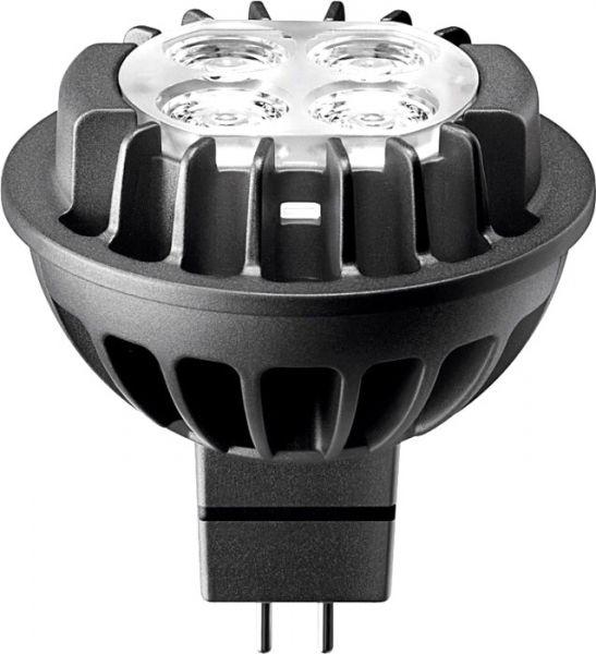 Philips MASTER LEDspotLV D 7-40W 827 MR16 24D