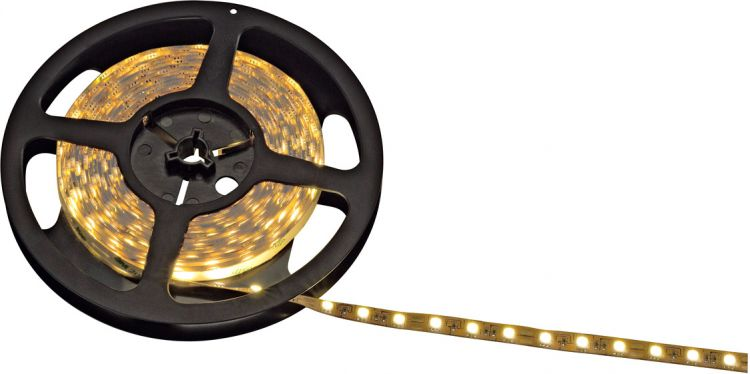 SLV FlexLED Roll Pro, warmweiss, 3m, 60LED/m, DC 12V
