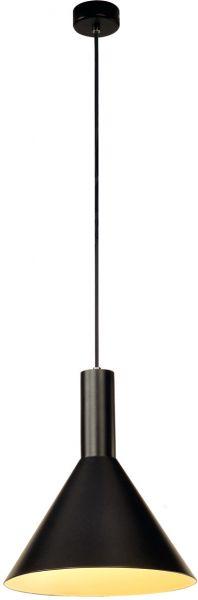 AlphaPlan-Artikel: SLV PHELIA Pendelleuchte, max. 23 W, schwarz