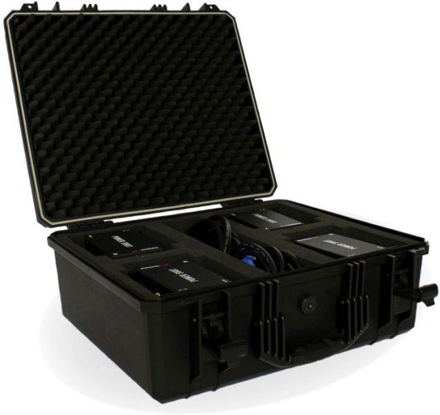 Magic FX CASE für 4 MAGICFX® Power Shots