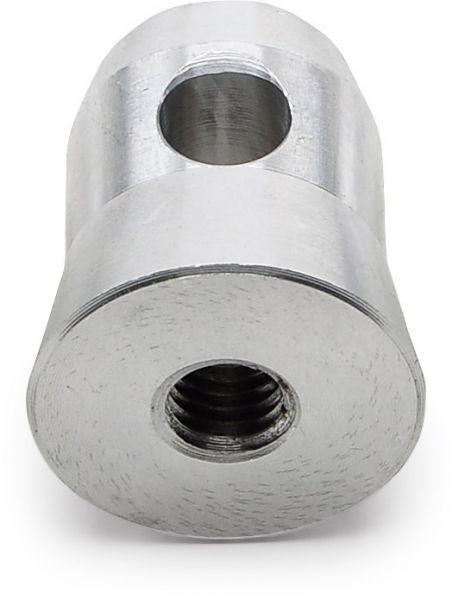 FD/HD 31 - 44 Halbkonus M12 Gewinde ohne Bolzen und Splint