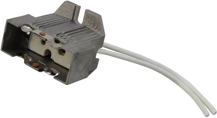 OMNILUX Sockel DX-420B for GY16 base