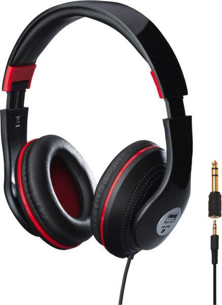 AlphaPlan-Artikel: IMG STAGE LINE MD-390 Stereo-Kopfhoerer