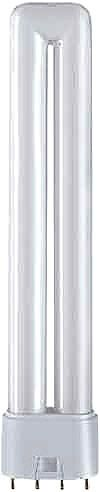 Osram Leuchtstofflampe 2G11 DULUX L 18W/840 4pin