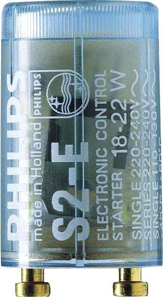 Philips Starter elektronisch S 2-E 18-22W